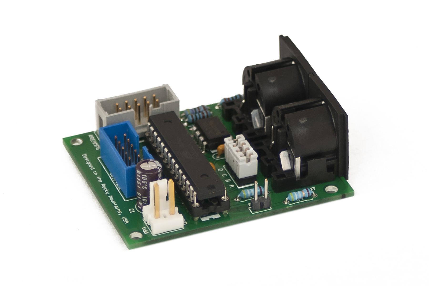 UMPC MIDI Remote Kit